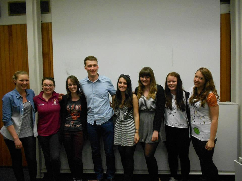 Committee 2013/14